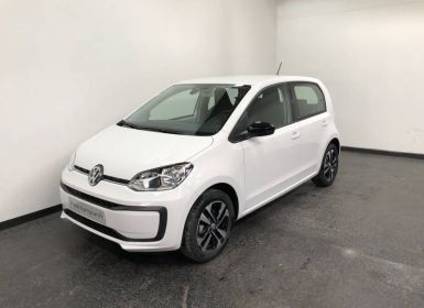 Voiture Volkswagen Up Up! 1.0 60 BlueMotion Technology BVM5 Up! IQ.Drive Occasion