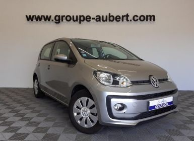 Achat Volkswagen Up up! 1.0 60ch BlueMotion Technology up! Connect 5p Euro6d-T Occasion