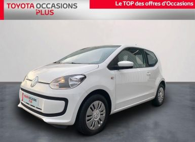 Acheter Volkswagen Up up! 1.0 60ch Move up! ASG5 3p Occasion