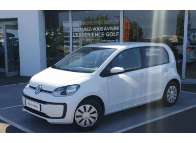 Vente Volkswagen Up Up! 1.0 75 BlueMotion Technology BVM5 Up! Connect Occasion