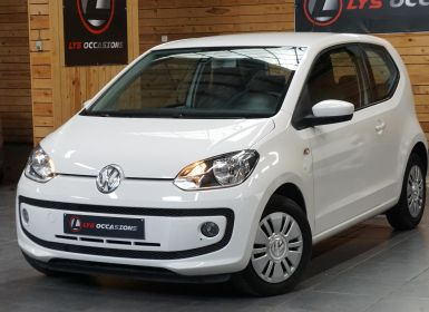 Vente Volkswagen Up UP! (2) 1.0 60 BLUEMOTION TECHNOLOGY MOVE UP! 3P Occasion