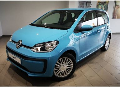 Achat Volkswagen Up Up! UP! 2.0 1.0 60 BlueMotion Technology BVM5 Lounge Occasion