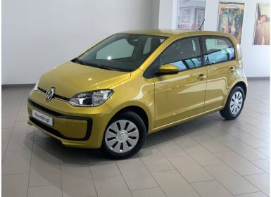 Volkswagen Up Up! UP! 2.0 1.0 60 BlueMotion Technology BVM5 Lounge Occasion
