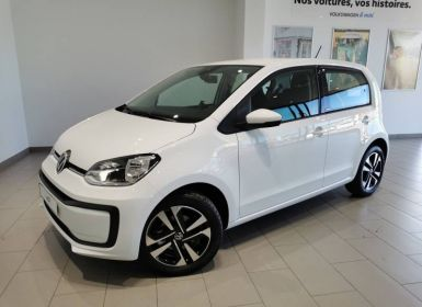 Vente Volkswagen Up Up! UP! 2.0 1.0 60 BlueMotion Technology BVM5 United Occasion