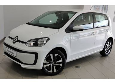 Achat Volkswagen Up Up! UP! 2.0 1.0 60 BlueMotion Technology BVM5 United Occasion