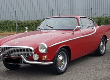 Achat Volvo P1800 S Occasion