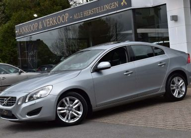 Volvo S60 2.0 D3 Geartronic