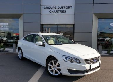 Achat Volvo S60 D3 150ch Momentum Occasion