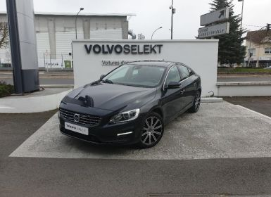 Voiture Volvo S60 D4 190ch Översta Edition Geartronic Occasion