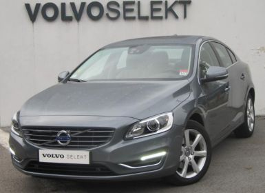Volvo S60 D4 190ch Xenium Geartronic Occasion