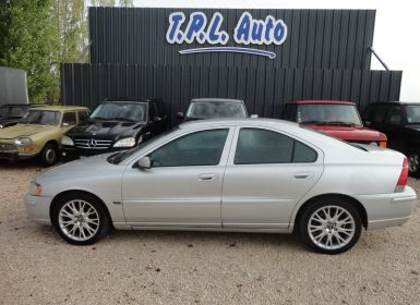 Vente Volvo S60 D5 163CH SUMMUM GEARTRONIC Occasion