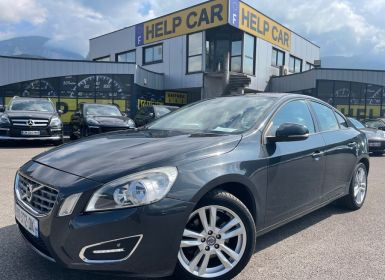 Achat Volvo S60 DRIVE 115CH START&STOP MOMENTUM Occasion