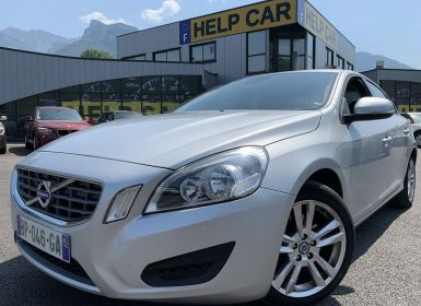 Vente Volvo S60 DRIVE 115CH START&STOP SUMMUM Occasion