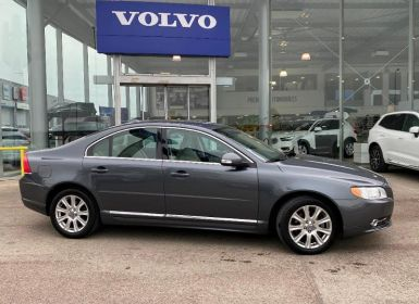 Vente Volvo S80 D5 AWD 185ch Momentum Geartronic Occasion