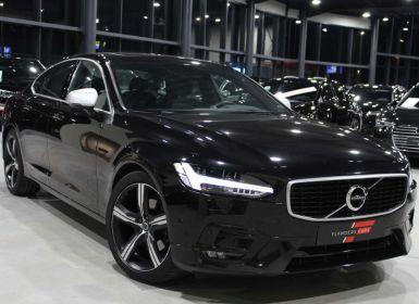 Vente Volvo S90 2.0 D3 R-Design Occasion