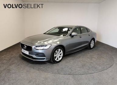 Achat Volvo S90 D3 150ch Momentum Business Geartronic Occasion