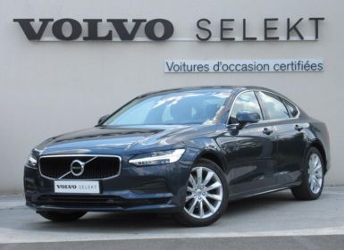 Achat Volvo S90 D3 AdBlue 150ch Momentum Geartronic Occasion