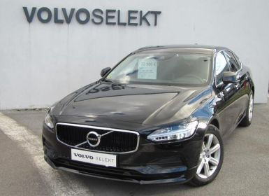 Acheter Volvo S90 D4 190ch Business Geartronic Occasion