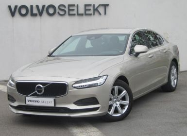 Vente Volvo S90 D4 190ch Business Geartronic Occasion