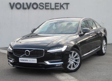 Acheter Volvo S90 D4 190ch Inscription Geartronic Occasion