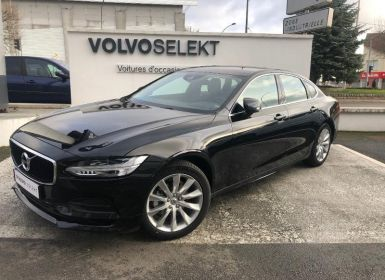 Achat Volvo S90 D4 AdBlue 190ch Business Executive Geartronic Occasion