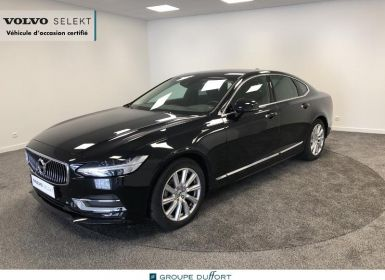 Acheter Volvo S90 D4 AdBlue 190ch Inscription Geartronic Occasion