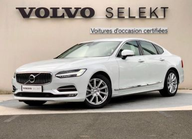 Achat Volvo S90 D4 AdBlue 190ch Inscription Geartronic Occasion