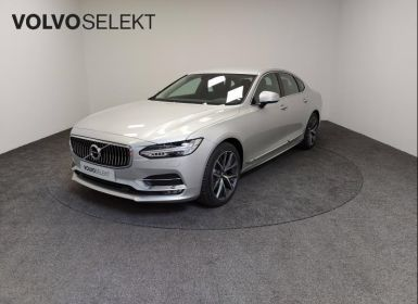 Volvo S90 D4 AdBlue 190ch Inscription Geartronic Occasion