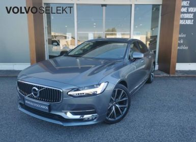 Vente Volvo S90 D4 AdBlue 190ch Inscription Geartronic Occasion