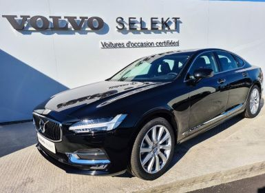 Vente Volvo S90 D4 AdBlue 190ch Inscription Luxe Geartronic Neuf