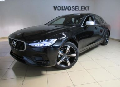 Volvo S90 D4 AdBlue 190ch R-Design Geartronic Neuf