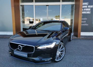 Achat Volvo S90 D4 AWD 190ch Momentum Business Geartronic Occasion