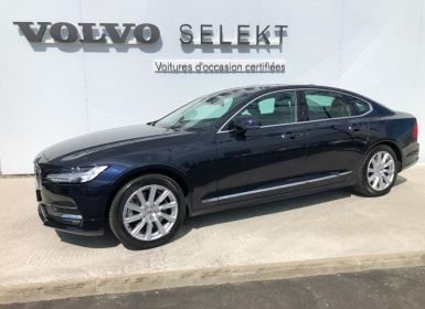 Vente Volvo S90 D5 AdBlue AWD 235ch Inscription Geartronic Occasion