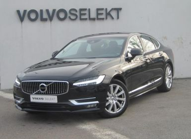 Achat Volvo S90 D5 AdBlue AWD 235ch Inscription Geartronic Occasion