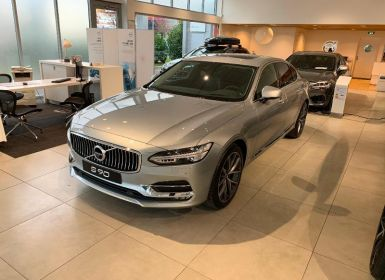 Vente Volvo S90 D5 AdBlue AWD 235ch Inscription Luxe Geartronic Occasion