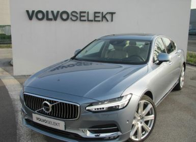 Acheter Volvo S90 D5 AWD 235ch Inscription Luxe Geartronic Occasion