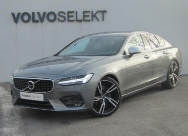 Voiture Volvo S90 D5 AWD 235ch R-Design Geartronic Occasion