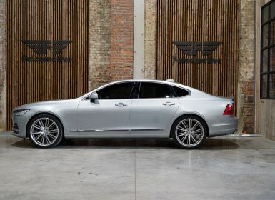 Vente Volvo S90 T6 AWD Inscription - FULL - TOPSTAAT - TOPDEAL Occasion