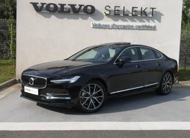 Vente Volvo S90 T8 Twin Engine 303 + 87ch Inscription Geartronic Occasion