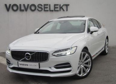 Vente Volvo S90 T8 Twin Engine 320 + 87ch Inscription Luxe Geartronic Occasion
