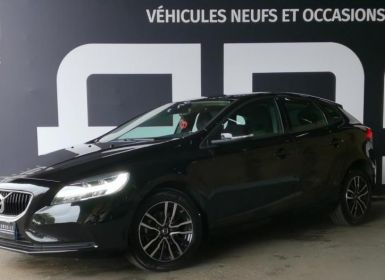 Vente Volvo V40 BUSINESS D2 120 CH Business Occasion
