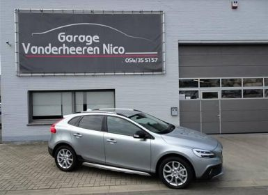 Achat Volvo V40 Cross Country 2.0 D2 Kinetic XENON,NAVI,TREKHAAK,CRUISE,PDC V+A Occasion
