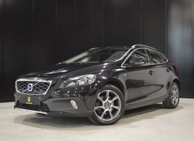 Vente Volvo V40 Cross Country D2 115 ch Version Ocean Race !! 48.000 km !! Occasion