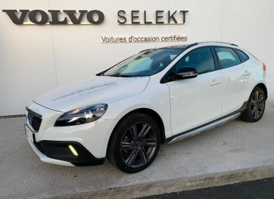 Voiture Volvo V40 Cross Country D2 115ch Start&Stop Momentum Business Occasion