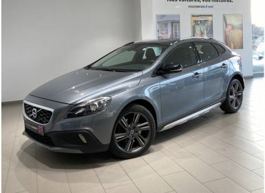 Volvo V40 Cross Country D2 120 Geartronic 6 Oversta Edition Occasion
