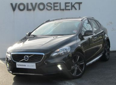 Voiture Volvo V40 Cross Country D2 120ch Översta Edition Occasion