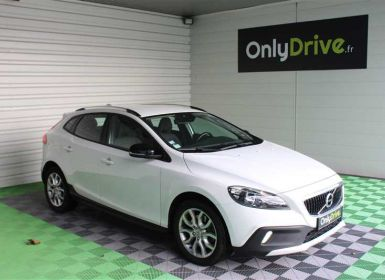 Vente Volvo V40 Cross Country D3 150 Geartronic 6 Momentum Occasion