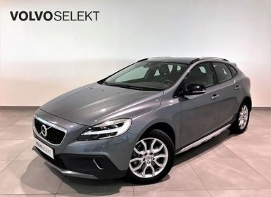 Voiture Volvo V40 Cross Country D3 AdBlue 150ch Pro Occasion
