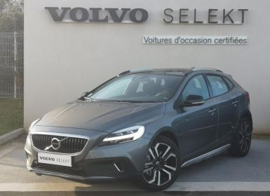 Voiture Volvo V40 Cross Country D3 AdBlue 150ch Signature Edition Geartronic Occasion
