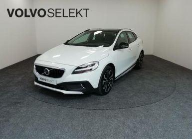 Voiture Volvo V40 Cross Country D3 AdBlue 150ch Signature Edition Geartronic Neuf